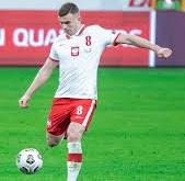 Kacper Kozłowski – drugi mecz 17-latka w polskiej kadrze (Polska – Rosja 1-1)
